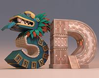 Prehispanic 3D