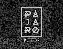 PAJARO POP