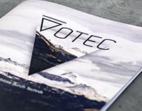 VOTEC Corporate Identity