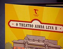 Book: THEATRO CIRCO