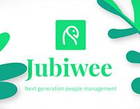 Jubiwee - App Trailer
