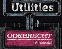[Motion] - Odebrecht Utilities