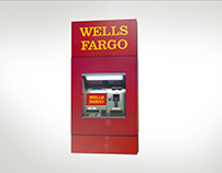 Wells Fargo : Done