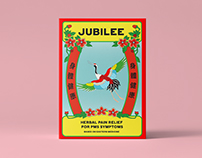 Jubilee — Branding & Packaging