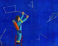 Técnico de constelaciones