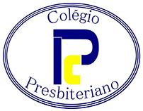 Colégio Presbiteriano - Vectorized Logo