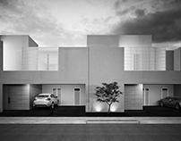 -QTZ house-