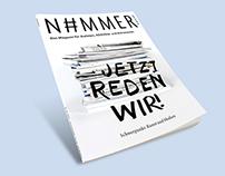 N#MMER 01/2015 Kunst und Medien