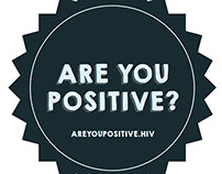 Are You Positive? YCN Competiton