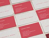 Business Card I