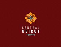 Central Beirut