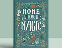 Folktale Week Book Covers