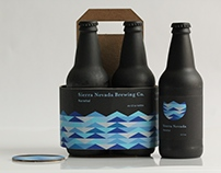 Sierra Nevada Rebrand and Packaging
