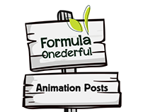 Formula onederful | Animated Videos