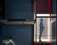 ARITCO· Elevator Exhibition Hall