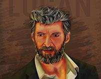 Logan -Hugh Jackman