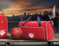 Samsonite Ads