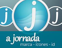 A Jornada | Marca - Ícones - ID