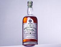 Hansen Distillery Northern Eyes Whisky