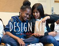 Design Kit & Workshop