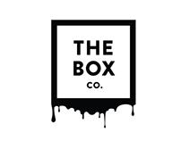 The Box Company Brand Development