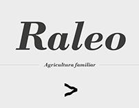 Raleo - Magazine