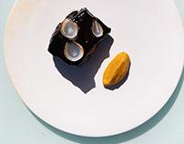 FOOD PHOTOGRAPHY Client: Colibri Boutique Hotels