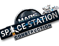 mars space station construction