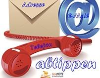 Adressenpflege