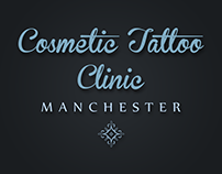 Cosmetic Tattoo Clinic Manchester - Logo