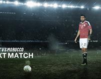 NEXT MATCH EGYPT VS MOROCCO