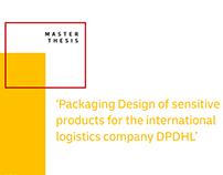 Medication Packaging Design Solution