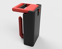 Fire Extinguisher Redesign