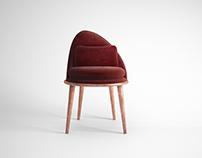 GARNET_chair