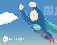 Donnie (Taskworld)