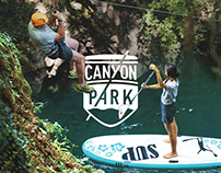 Canyon Park // IN & OUT