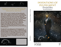 """""""Inventions of Fulfillment"""" Book Cover"""
