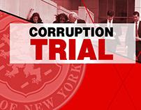 Corruption Trial