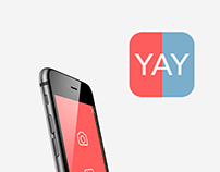 YAY - Another social App