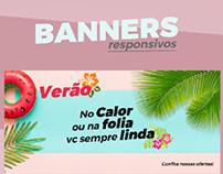 Banners - Drifee