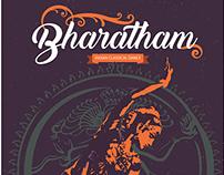 Bharatham - Vintage Poster
