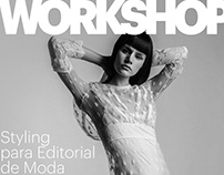 Cartaz Workshop Styling