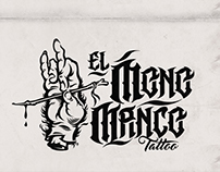 El mono manco - Tattoo