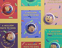 1 000 000 Ways to Sing