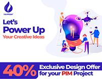 PIM Exclusive Offer Flyer