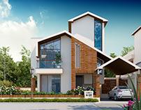 Keystone Mansions 2