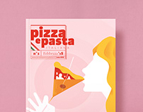 Pizza & Pasta Italiana Magazine (2017-2018)