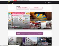 Portal de Noticias - Venezuela