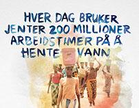 TV-aksjonen 2014 Campaign