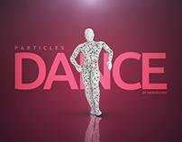 Particles Dance